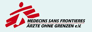 Partner: Medecins sans frontieres - Ärzte ohne Grenzen e.V.