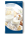 PDF Laktoseintoleranz