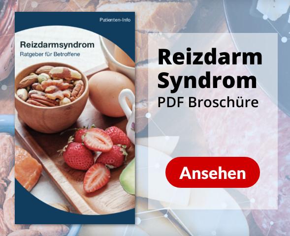 PDF Download Reizdarmsyndrom