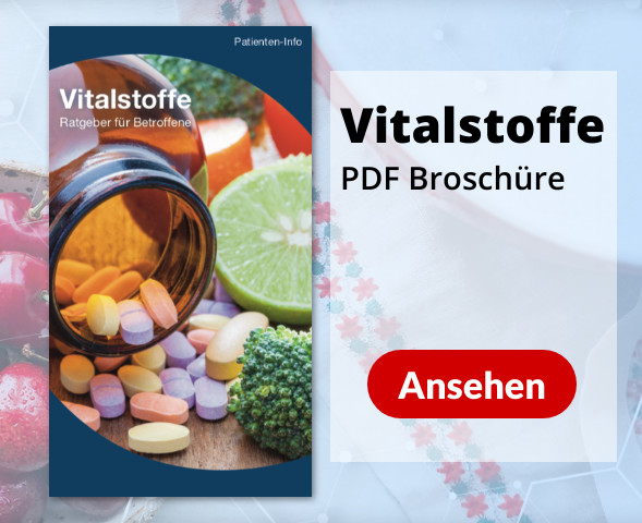 PDF Download Vitalstoffe Broschüre