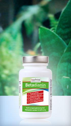 bauchvital Betadianin