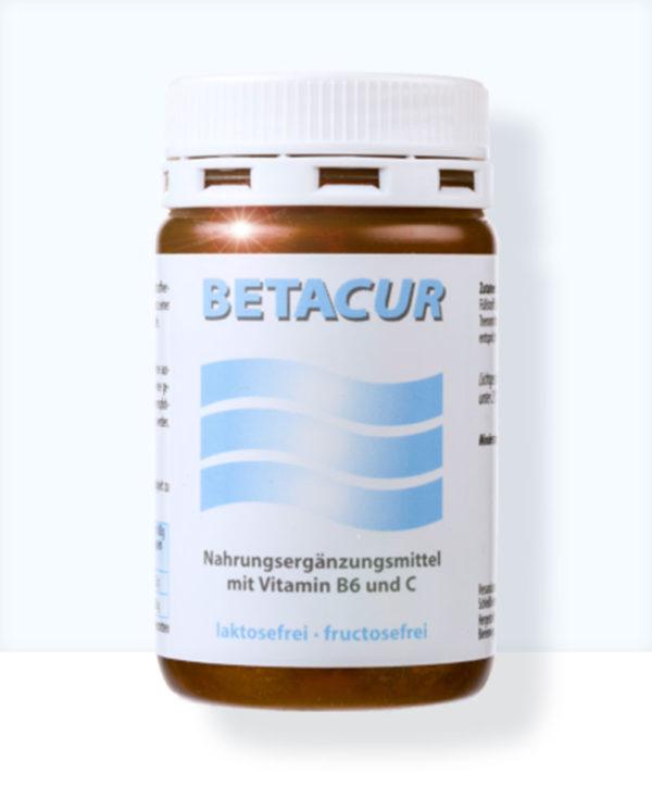 Betacur - laktosefrei und fructosefrei