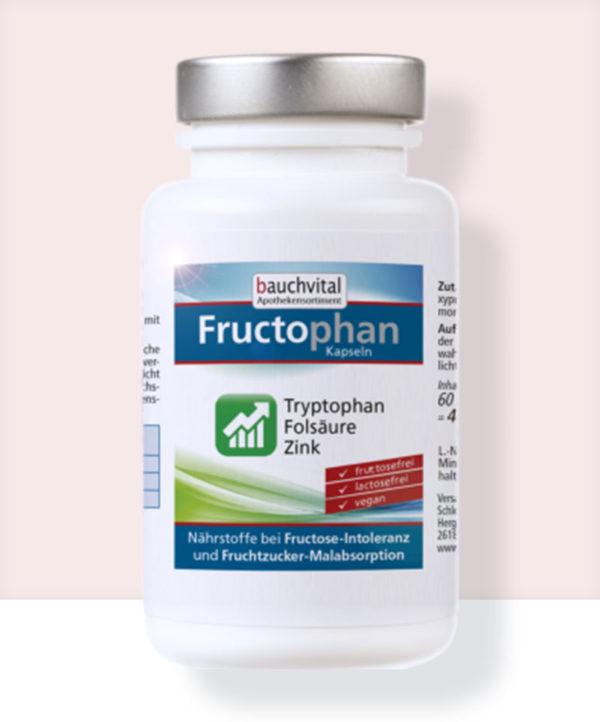 Fructophan bei Fruchtzucker Malabsorption
